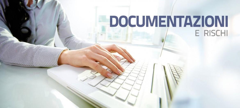 Documentazione e rischi