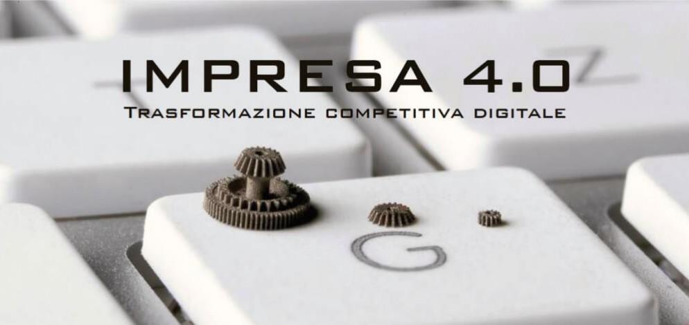 IMPRESA 4,0